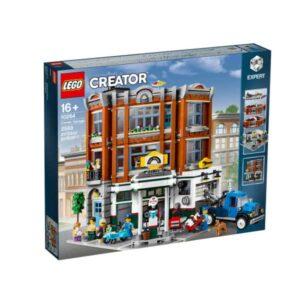 LEGO Creator Expert 10264 – Ъглов гараж