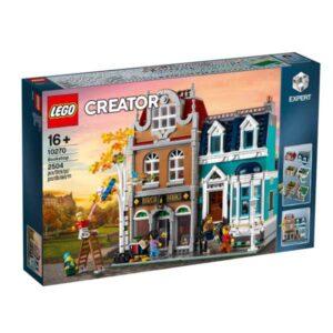 LEGO Creator Expert 10270 – Книжарница