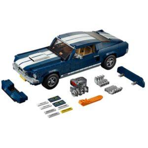 LEGO Creator Expert 10265 – Форд Мустанг