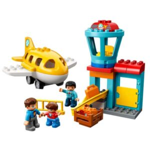 LEGO DUPLO Town 10871 – Летище
