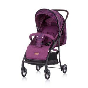 Chipolino Бебешка лятна количка Елеа