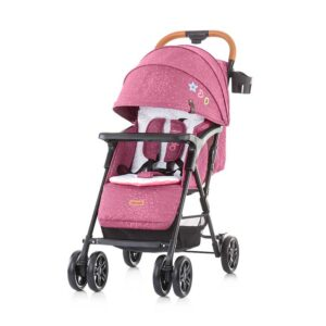 Chipolino Бебешка лятна количка Ейприл