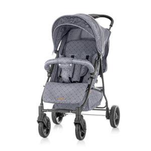 Chipolino Бебешка лятна количка Микси