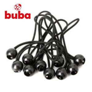 Детски Батут с мрежа Buba 140см