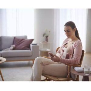 Електрическа помпа за кърма Philips Premium