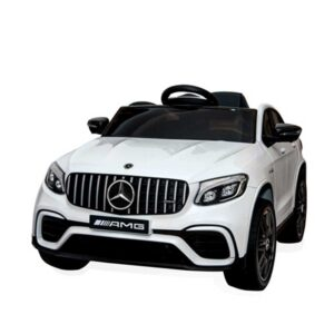 Акумулаторен джип Moni – Mercedes GLC 63 S AMG