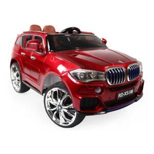 Акумулаторен джип Moni – BMW M5X металик