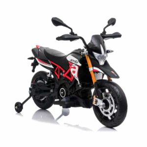 Акумулаторен мотор Moni – Aprilia Dorsoduro 900