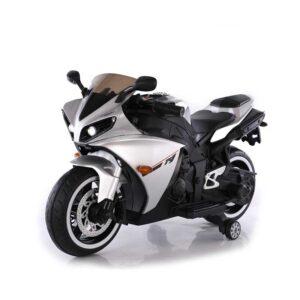 Акумулаторен мотор Moni – Aspen металик