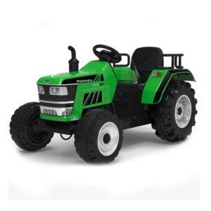Акумулаторен трактор Moni – Blazing Tractor