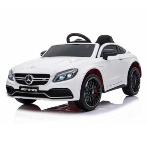 Акумулаторна кола Moni – Mercedes C63s
