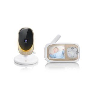 Видео бебефон  Motorola  Comfort 40 WiFi