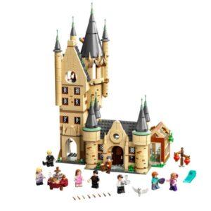 LEGO Harry Potter Hogwarts 75969 – Aстрономическата кула