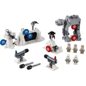 LEGO Star Wars 75241 – Action Battle Echo Base Defense