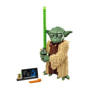 LEGO Star Wars 75255 – Yoda