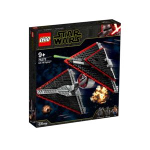 LEGO Star Wars 75272 – Sith TIE Fighter