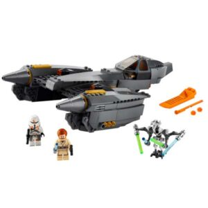 LEGO Star Wars 75286 – General Grievous's Starfighter