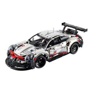 LEGO Technic 42096 – Porsche 911 RSR