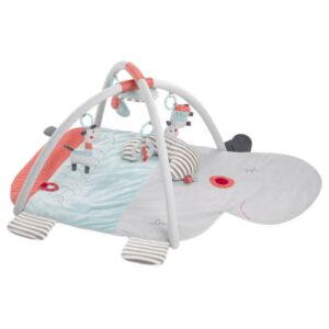 3D Активна гимнастика Хипопотам