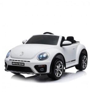 Акумулаторна кола VW Beetle Dune с Меки гуми