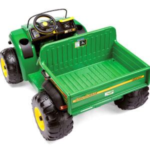 Peg Perego Акумулаторен Камион за деца John Deere Gator HPX 12V