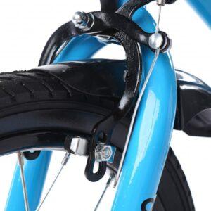 Детски велосипед ZIZITO Jack 16″, Син