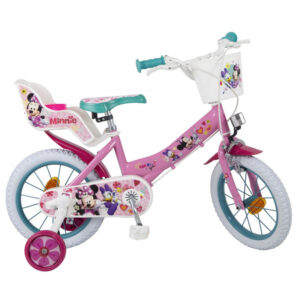 Детски велосипед Toimsa 14″ Minnie 613