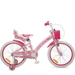 Детски велосипед Byox 20″ Puppy