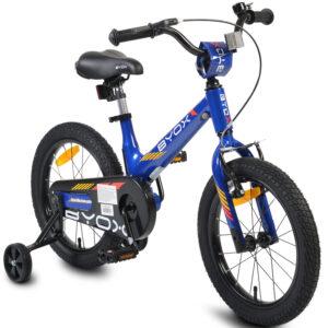 Детски велосипед Byox 16″ MG