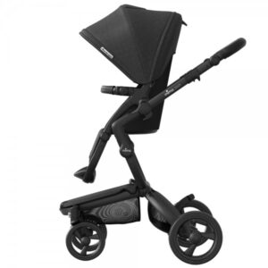 Mima Комбинирана количка Xari Sport – Black Charcoal