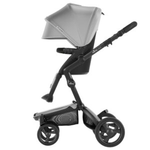 Mima Комбинирана количка Xari Sport – Argento