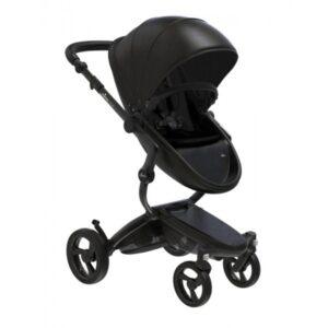 Mima Комбинирана количка 2в1 Xari – Black