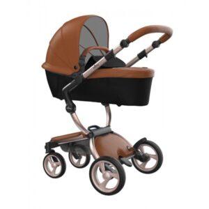 Mima Комбинирана количка 2в1 Xari – Camel