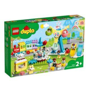 LEGO DUPLO Town 10956 – Увеселителен парк