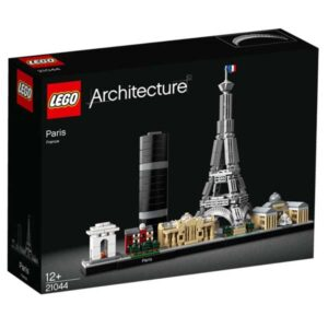 LEGO® Architecture 21044 – Париж