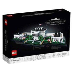 LEGO® Architecture 21054 – Белият дом