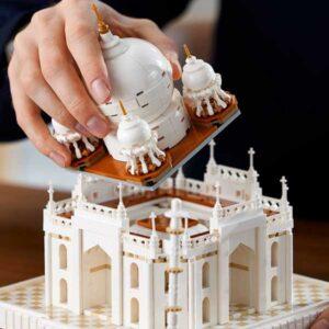 LEGO® Architecture 21056 – Тадж Махал