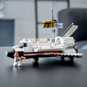 LEGO Creator 31117 – Приключение с космическа совалка