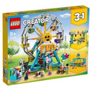 LEGO Creator Expert 31119 – Виенско колело