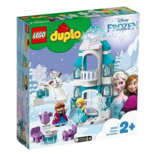 LEGO DUPLO Disney Princess 10899 – Леден замък