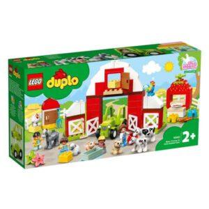LEGO DUPLO Town   10952 – Хамбар