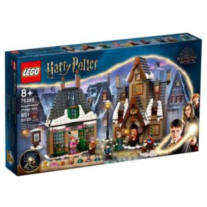 LEGO® Harry Potter™ 76388 – Посещение в село Хогсмийд