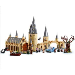 LEGO Harry Potter 75953 – Hogwarts Whomping Willow
