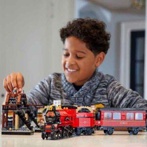 LEGO Harry Potter 75955 – Експрес Hogwarts