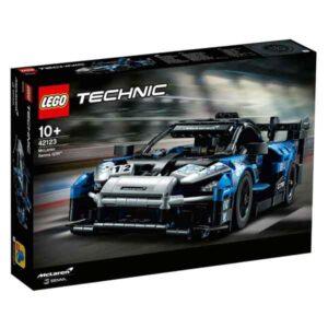 LEGO® Technic 42123 – McLaren Senna GTR