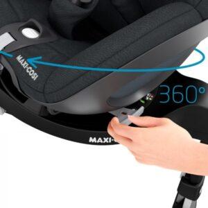 Maxi-Cosi FamilyFix 360 база за стол за кола